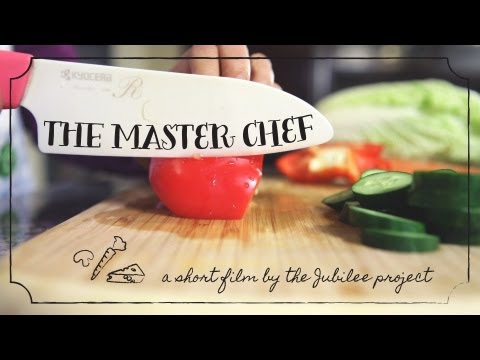 Jubilee Project - The Masterchef (score)
