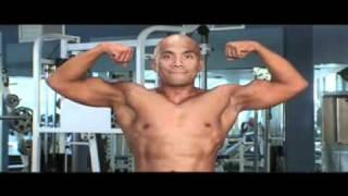 Calgary Weight Loss Success Story - Eldridge