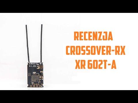 Recenzja Oversky XR602T-A