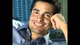 CHAYANNE LAS HORAS  PASAN.flv