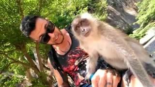 preview picture of video 'Krabi, segundo día'