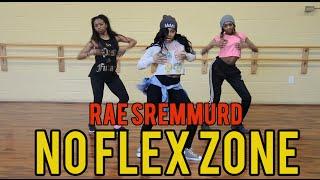 Rae Sremmurd   No Flex Zone Remix Choreography
