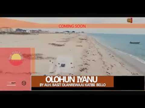 APONLE ANOBI New Album - Olohun Iyanu trailer