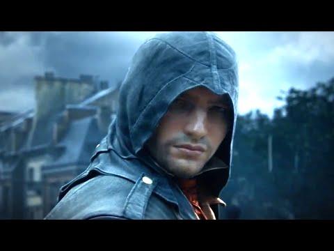 Assassin's Creed Unity New Cinematic Trailer .. không xem hơi phí
