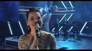 Dagna Kondratavičiūtė - Run To You (LB#2 TOP12)