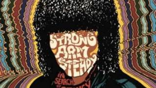 Strong Arm Steady — Two Pistols ft. Mitchy Slick