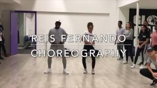 Runtown - Mad over you | Reis Fernando Choreography |