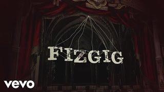 Chevelle - Fizgig (lyric video)