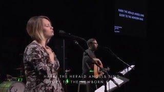 Hark the Herald Angels Sing | Paul & Hannah McClure | Bethel Church