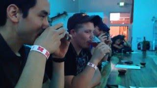 John and Company Try Kava