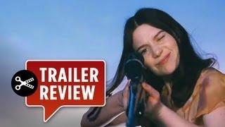 Instant Trailer Review: Stoker Trailer (2012) Nicole Kidman, Mia Wasikowska Movie HD