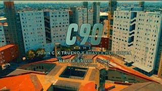 John C & Neo Pistea & Bhavi & Trueno - C90 (Remix)