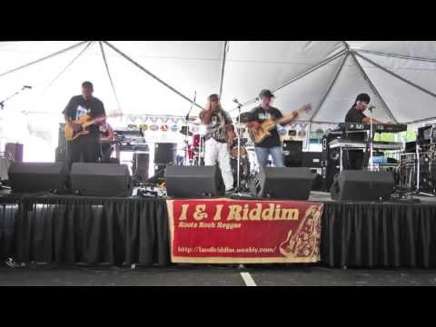 I&I Riddim Jammin at the Safeway DC BBQ Battle