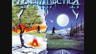 Sonata Arctica - Black Sheep ( With Lyrics )