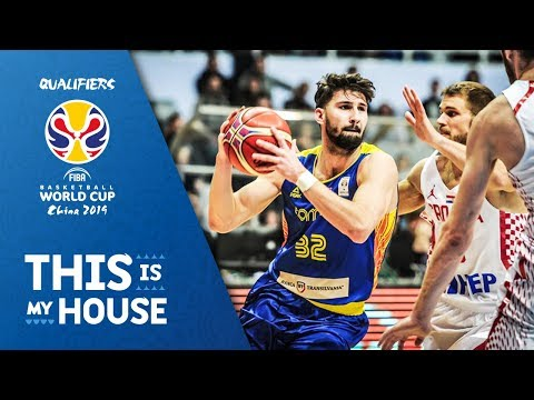 Biggest Moments of the European Qualifiers – Second Window – FIBA Basketball World Cup 2019