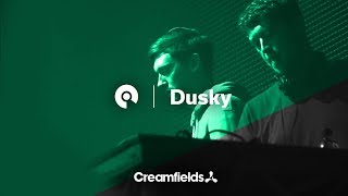 Dusky - Live @ Creamfields UK 2018 Steelyard