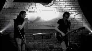 Video The LionsFish live Del Mar cafe, Prague