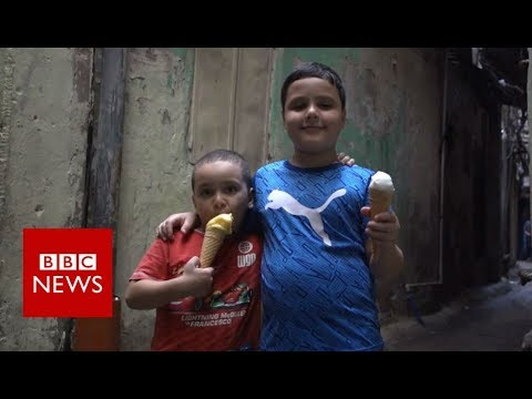 After 70 years, who are the Palestinian refugees? – BBC News