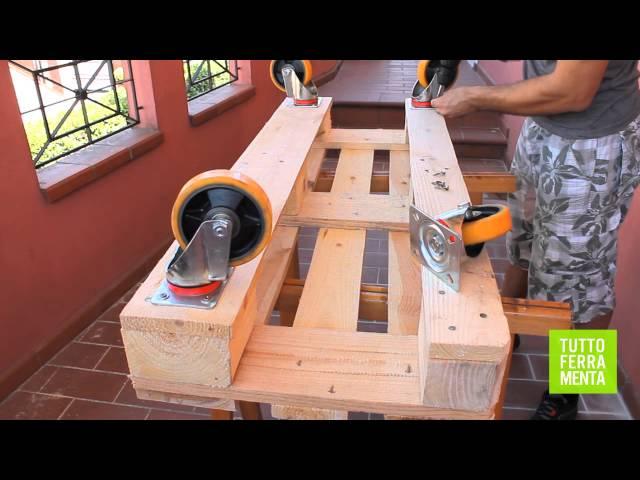Realizzare Mobili Con Pallet : Costruire mobili in legno la with costruire mobili in legno