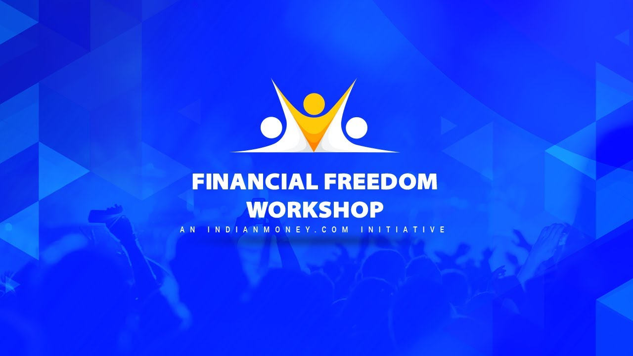 Watch Financial Freedom Workshop Event Message
