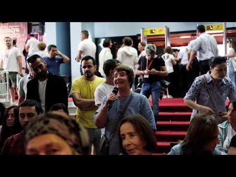Antalya Film Festivali   'kadın' teması