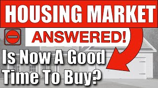 🔵 Should You Buy A House Right Now? | Historically Low Interest Rates!