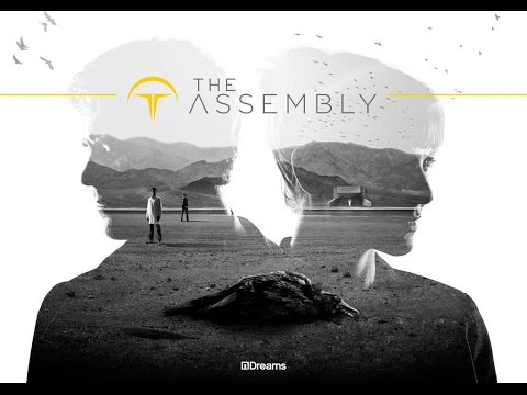 The Assembly - Two Perspectives Trailer (E3 2015) thumbnail