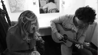 "Rachel Platten w/ Caleb Hawley » Brandi Carlile ""What Can I Say"""