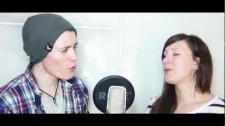 Vida Noa feat. Matt Valentine - Just A Fool (Cover) Christina Aguilera ft. Blake Shelton