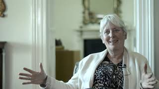 An Interview with Greta Crowley Former HSE Executive