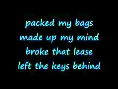 Faith Evans - Gone Already (with lyrics)