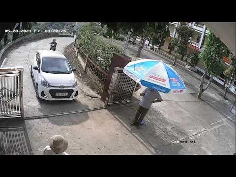 Hình ảnh học sinh Trung tâm GDTX tỉnh Yên Bái đến trường