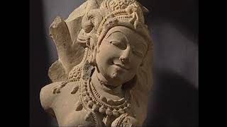 The Sculpture of India - The Temple Cosmos - Sculpture of Central India : Ep #11 - THE