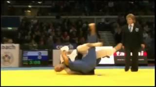 Gadanov Judo Vine