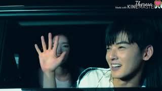 Cha eun woo 💗 im soo hyang lovely moments dorae couple