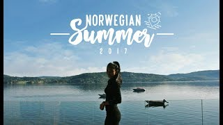 Summer in Norway '17