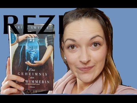"""[Rezi] - Erika Swyler """"Das Geheimnis der Schwimmerin"""""""