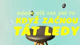Video O5 a Radeček - Tají ledy (Official Lyric Video)