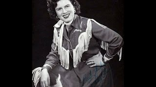 Patsy Cline - I'll Sail My Ship Alone (1963).*