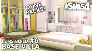 Die Sims 4 Haus Bauen American Family 8 Prinzessinnen Zimmer