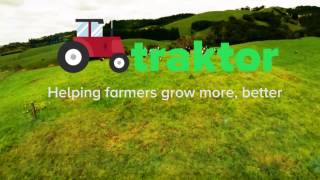 FasterCapital - Traktor Video Pitch