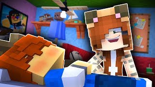 Minecraft Daycare - SLUMBER PARTY !? (Minecraft Roleplay)