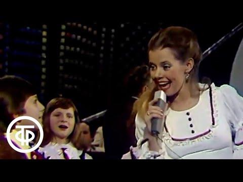 "Людмила Сенчина ""Камушки"" (1978)"