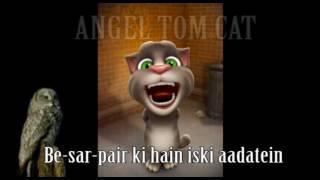 ullu ka pattha Video Song Jagga Jasoos Talking Tom Version 2017 HD 720P