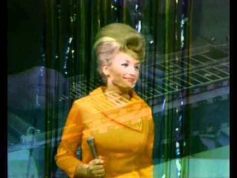 Dolly Parton - Dumb Blonde (1967).