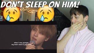 BTS Jin: please, don't leave Jin out | Reaction