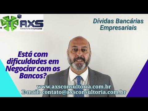 Dificuldade em Negociar com os Bancos? Consultoria Empresarial Passivo Bancário Ativo Imobilizado Ativo Fixo