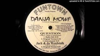 Danja Mowf - Jack & Da Weedstalk