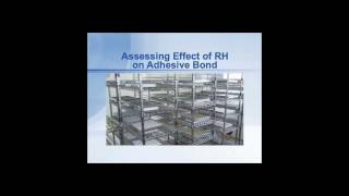 Adhesives Moisture Tolerances Vary – RH 18 of 21