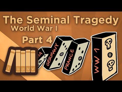 První světová válka - Poslední dějství